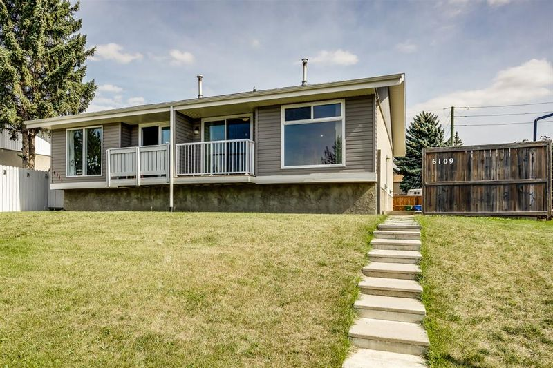 FEATURED LISTING: 6109 Maddock Drive Northeast Calgary