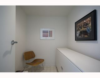 """Photo 10: 1509 550 TAYLOR Street in Vancouver: Downtown VW Condo for sale in """"The Taylor"""" (Vancouver West)  : MLS®# V804974"""