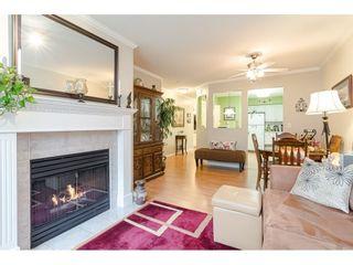 """Photo 8: 125 13880 70 Avenue in Surrey: East Newton Condo  in """"Chelsea Gardens"""" : MLS®# R2419159"""