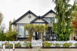 """Photo 1: 21137 83 Avenue in Langley: Willoughby Heights House for sale in """"YORKSON"""" : MLS®# R2318643"""