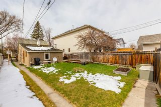 Photo 25: 3602 2 Street NW in Calgary: Highland Park Detached for sale : MLS®# A1093085