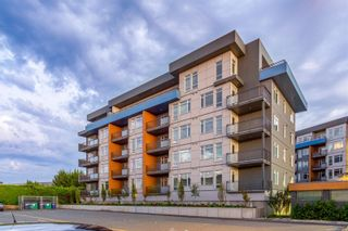 Photo 20: 501 6544 Metral Dr in : Na Pleasant Valley Condo for sale (Nanaimo)  : MLS®# 869384