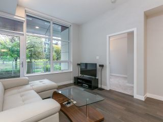 """Photo 4: 106 5033 CAMBIE Street in Vancouver: Cambie Condo for sale in """"35 PARK WEST"""" (Vancouver West)  : MLS®# R2621490"""