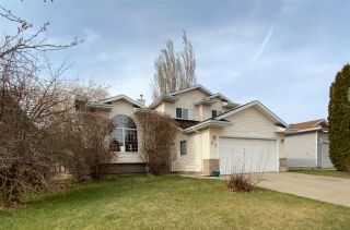Photo 1: 68 Lunnon Drive: Gibbons House for sale : MLS®# E4242714
