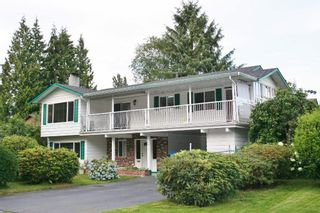 """Photo 1: 2824 ST. JAMES Street in Port Coquitlam: Glenwood PQ House for sale in """"Imperial Park"""" : MLS®# R2116938"""