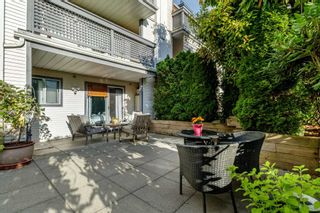 """Photo 16: 101 19121 FORD Road in Pitt Meadows: Central Meadows Condo for sale in """"EDGEFORD MANOR"""" : MLS®# R2380181"""