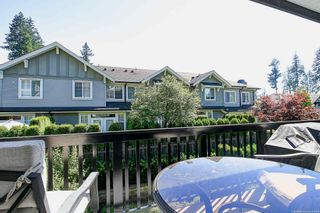 Photo 10: 24 3470 HIGHLAND Drive in Coquitlam: Burke Mountain Townhouse for sale : MLS®# R2591341