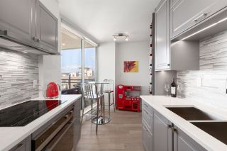 """Photo 13: 1103 1311 BEACH Avenue in Vancouver: West End VW Condo for sale in """"Tudor Manor"""" (Vancouver West)  : MLS®# R2565249"""