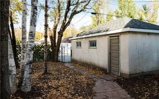 Photo 15: 329 Polson Avenue in Winnipeg: North End Residential for sale (4C)  : MLS®# 202026127