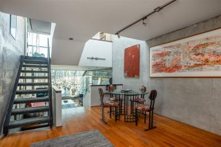 Photo 23: 694 MILLBANK in Vancouver: False Creek Townhouse for sale (Vancouver West)  : MLS®# R2496672