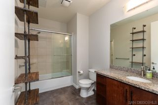 Photo 11: Condo for rent : 1 bedrooms : 1050 Island Ave #622 in San Diego