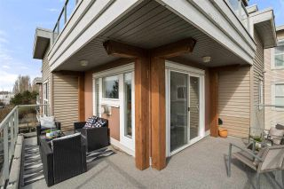 """Photo 4: 322 5700 ANDREWS Road in Richmond: Steveston South Condo for sale in """"RIVERS REACH"""" : MLS®# R2545416"""