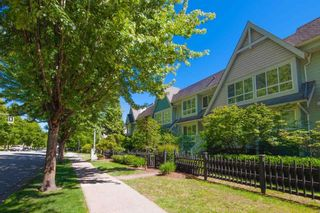 """Main Photo: 6782 BERESFORD Street in Burnaby: Highgate Townhouse for sale in """"MONTEREY"""" (Burnaby South)  : MLS®# R2588540"""
