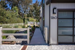 Photo 3: House for sale : 4 bedrooms : 1260 Berryman Canyon in Encinitas