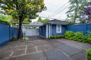 Photo 4: 2xxx W 15 Avenue in Vancouver: Kitsilano 1/2 Duplex for sale or rent (Vancouver West)