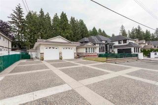 Photo 2: 2334 GRANT Street in Abbotsford: Abbotsford West House for sale : MLS®# R2493375