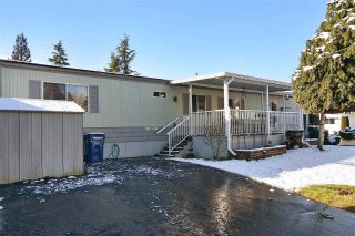 """Photo 3: 139 3665 244 Street in Langley: Otter District Manufactured Home for sale in """"LANGLEY GROVE ESTATES"""" : MLS®# R2433753"""
