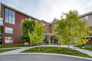 Photo 1: 1112 10221 Tuscany Boulevard NW in Calgary: Tuscany Apartment for sale : MLS®# A1144283