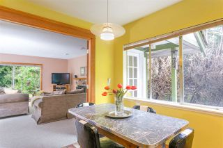 Photo 9: 5733 CRANLEY Drive in West Vancouver: Eagle Harbour House for sale : MLS®# R2173714