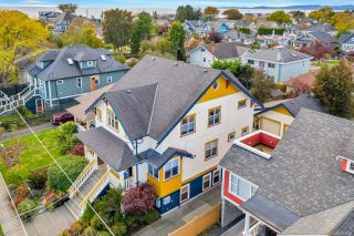 Photo 37: 4 76 moss St in : Vi Fairfield West Row/Townhouse for sale (Victoria)  : MLS®# 859280
