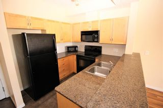 Photo 5: 410 5720 2 Street SW in Calgary: Manchester Apartment for sale : MLS®# A1121433