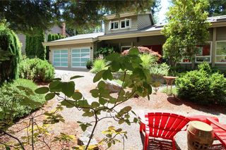 Main Photo: 4517 Rithetwood Dr in : SE Broadmead House for sale (Saanich East)  : MLS®# 845750