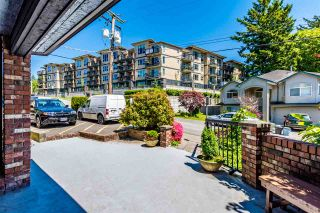 """Photo 32: 313 2551 WILLOW Lane in Abbotsford: Abbotsford East Condo for sale in """"Valley View Manor"""" : MLS®# R2459812"""