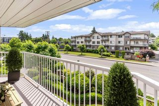 """Photo 20: 201 33401 MAYFAIR Avenue in Abbotsford: Central Abbotsford Condo for sale in """"MAYFAIR GARDENS"""" : MLS®# R2594732"""