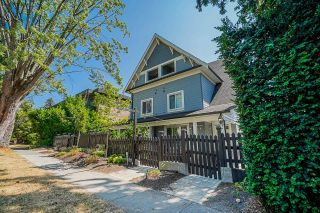 Main Photo: 4 3868 PENDER Street in Burnaby: Willingdon Heights Townhouse for sale (Burnaby North)  : MLS®# R2604979
