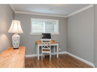 """Photo 28: 6969 179 Street in Surrey: Cloverdale BC House for sale in """"Provinceton"""" (Cloverdale)  : MLS®# R2460171"""