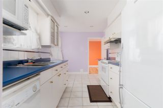 """Photo 12: 1 7691 MOFFATT Road in Richmond: Brighouse South Townhouse for sale in """"BEVERLEY GARDENS"""" : MLS®# R2485881"""