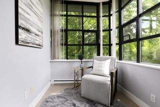 Photo 12: 201 2828 YEW Street in Vancouver: Kitsilano Condo for sale (Vancouver West)  : MLS®# R2587045