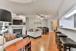 Photo 7: 19528 Fraser Highway in Surrey: Cloverdale Condo for sale : MLS®# R2098502