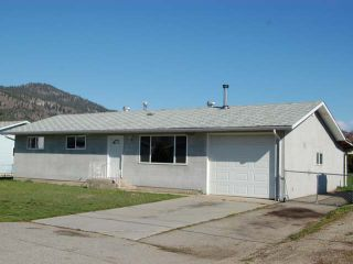 Photo 1: 12244 SAUNDERS CRES in Summerland: House for sale : MLS®# 142367