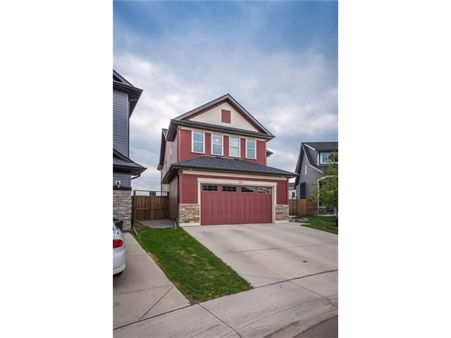 Photo 2: Photos: 151 evansdale Common NW in Calgary: Evanston House for sale : MLS®# C4064810