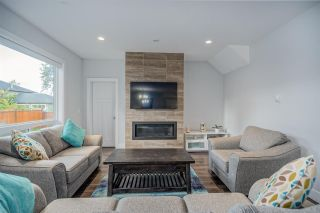 """Photo 6: 3 33973 HAZELWOOD Avenue in Abbotsford: Abbotsford East House for sale in """"HERON POINTE"""" : MLS®# R2508513"""