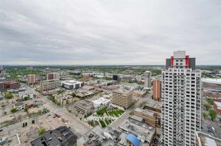 Photo 31: 3201 10152 104 Street in Edmonton: Zone 12 Condo for sale : MLS®# E4222217