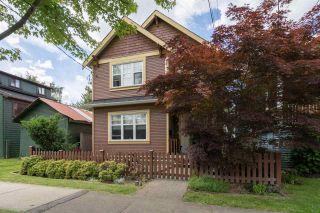 Photo 1: East Vancouver Duplex