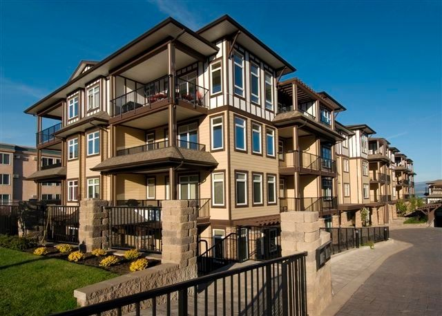Main Photo: 3107 3832 Old Okanagan Highway in Westbank: Apartment Unit for sale : MLS®# 9210937