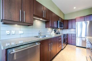 Photo 3: 521 3600 WINDCREST DRIVE in North Vancouver: Roche Point Condo for sale : MLS®# R2097340