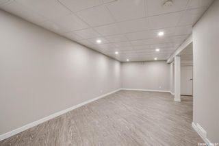 Photo 20: 156 Simon Fraser Crescent in Saskatoon: West College Park Residential for sale : MLS®# SK844498