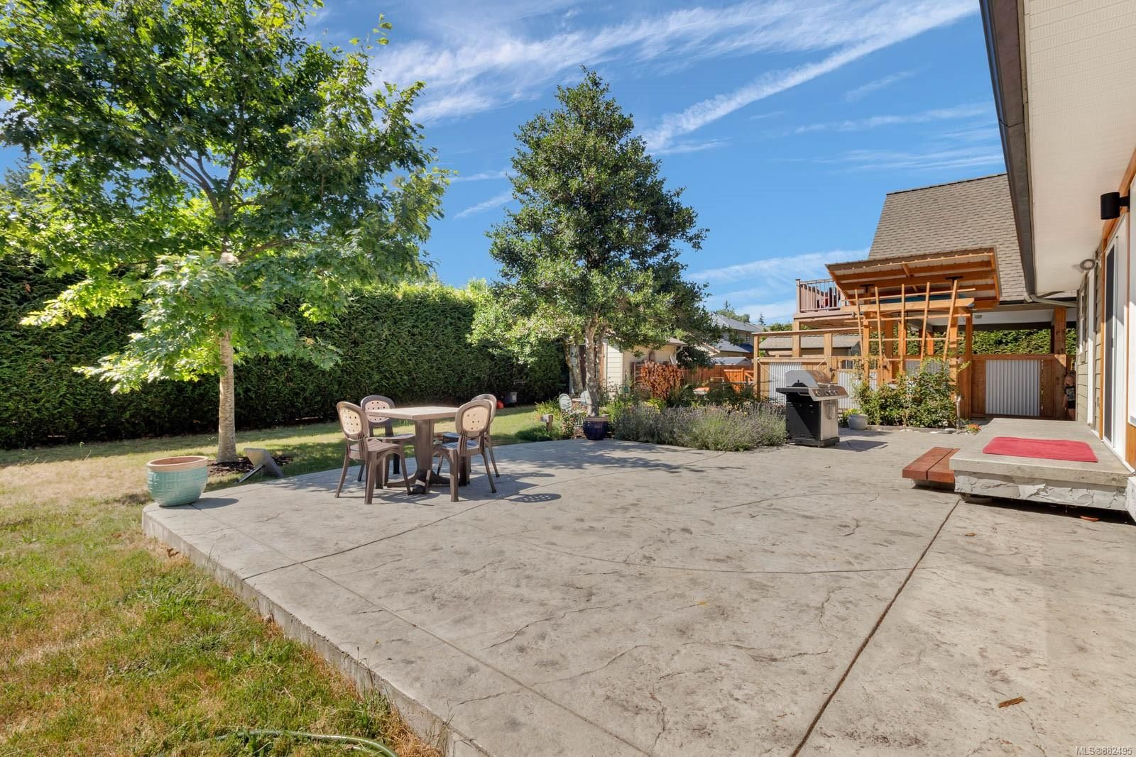 Photo 36: Photos: 375 Butchers Rd in : CV Comox (Town of) House for sale (Comox Valley)  : MLS®# 882495