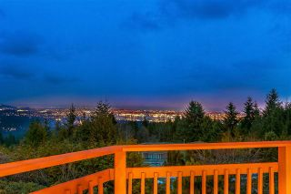 Photo 14: 574 CRAIGMOHR Drive in West Vancouver: Glenmore House for sale : MLS®# R2545385