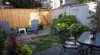 """Photo 15: 24 1195 FALCON Drive in Coquitlam: Eagle Ridge CQ Townhouse for sale in """"THE COURTYARDS"""" : MLS®# R2110135"""