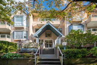Main Photo: 304 5568 BARKER Avenue in Burnaby: Central Park BS Condo for sale (Burnaby South)  : MLS®# R2619181