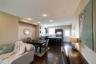 Photo 7: 17 6075 Schonsee Way in Edmonton: Zone 28 Townhouse for sale : MLS®# E4251364