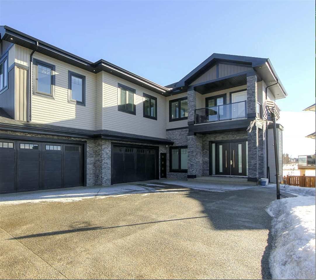Main Photo: 1137 Adamson Drive in Edmonton: Zone 55 House for sale : MLS®# E4230333