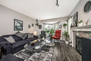 Photo 5: 227 1215 LANSDOWNE DRIVE in Coquitlam: Upper Eagle Ridge Townhouse for sale : MLS®# R2285241