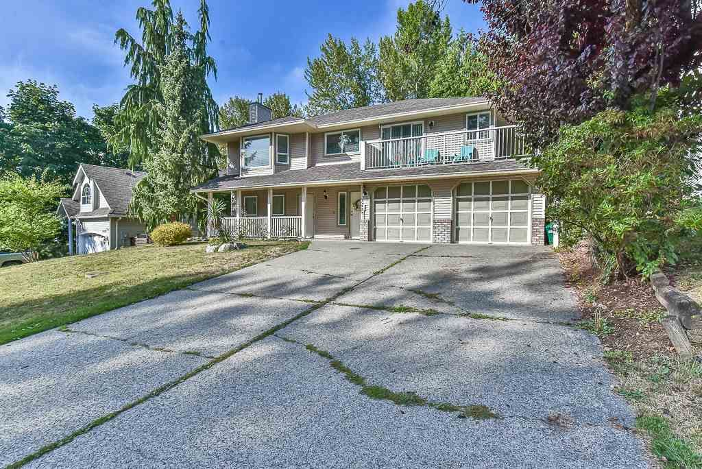 """Main Photo: 35329 SANDYHILL Road in Abbotsford: Abbotsford East House for sale in """"Westview"""" : MLS®# R2490842"""