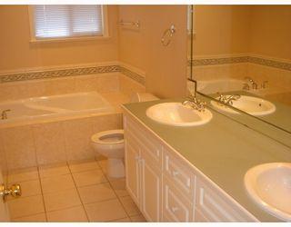 """Photo 8: 3460 JOHNSON Avenue in Richmond: Terra Nova House for sale in """"TERRA NOVA"""" : MLS®# V749057"""